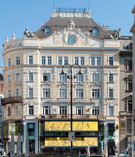Holiday In Vienna Guesthouse Neuer Markt